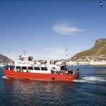 Cruise to Duiker Island